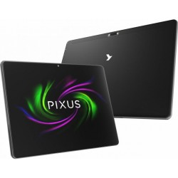 Планшетный ПК Pixus Joker Black RAM 3Gb ROM 32Gb