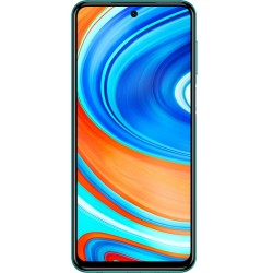 Смартфон Xiaomi Redmi Note 9 Pro Tropical Green 6/64 Gb