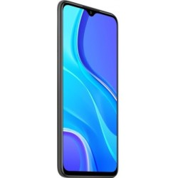 "Смартфон Xiaomi 6.53"" Redmi 9 Carbon Grey 4/64 Gb"