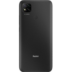 "Смартфон Xiaomi 6.53"" Redmi 9C Midnight Grеy 2/32 Gb"