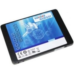 Накопичувач SSD 256GB Golden Memory MLC (GMSSD256GB)