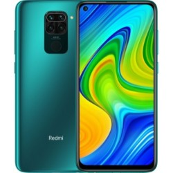 Смартфон Xiaomi Redmi Note 9 Forest Green 4/128 Gb