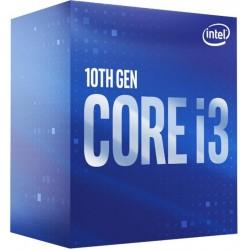 Процесор Intel Core i3-10100F Box LGA1200 (BX8070110100F)