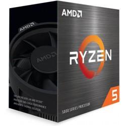 Процесор AMD Ryzen 5 5600X Box (100-100000065BOX)