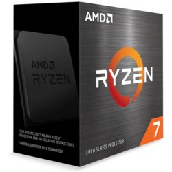 Процесор AMD Ryzen 7 5800X Box (100-100000063WOF)