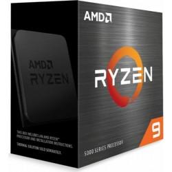 Процесор AMD AM4 Ryzen 9 5900X Box (100-100000061WOF)
