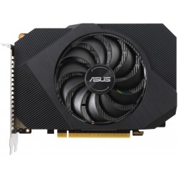 Відеокарта ASUS GeForce GTX 1650 PHOENIX OC 4GB DDR6 128bit (PH-GTX1650-O4GD6-P)