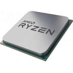 Процесор AMD (AM4) Ryzen 5 5600X, Tray + Cooler, 6x3,7 GHz (Turbo Boost 4,6 GHz)