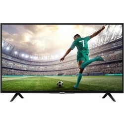 "Телевізор Hisense 43"" 43B6700PA Smart TV HDMI/USB"