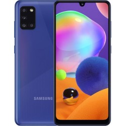 Смартфон Samsung Galaxy A31 4/64GB Blue
