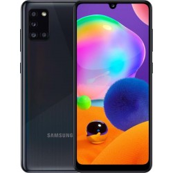 Смартфон Samsung Galaxy A31 4/64GB Black