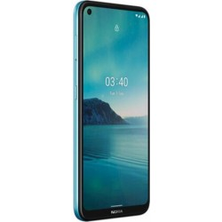 Смартфон Nokia 3.4 3/64GB Dual Sim Blue (3.4 3/64GB BLUE)