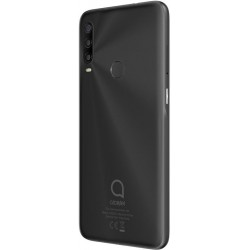 Смартфон Alcatel 1SE 5030E Dual SIM Power Gray (5030E-2AALUA2)