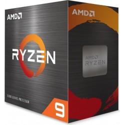 Процесор AMD Ryzen 9 5950X (s.AM4) 16x3.4GHz BOX (100-100000059WOF)