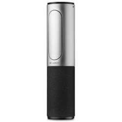 Веб-камера Logitech ConferenceCam Connect Silver (960-001034)