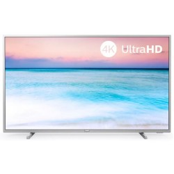 "Телевізор 50"" Philips 50PUS6554 (50PUS6554)"