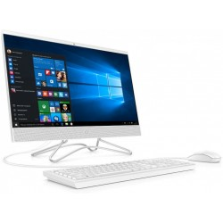 "Моноблок HP All-in-One 24-f0022ur White 23.8"" LED (1920x1080) IPS (4GV29EA)"