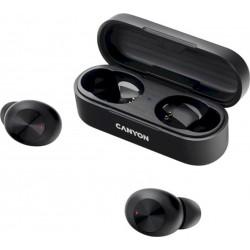 Навушники Canyon CNE-CBTHS1B Black