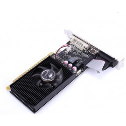 Відеокарта Colorful GeForce GT710 Low Profile 2GB DDR3 64bit (GT710-2GD3-V)