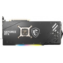 Відеокарта MSI GeForce RTX 3060 GAMING X TRIO 12GB DDR6 192bit (RTX 3060 GAMING X TRIO 12G)