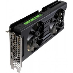 Відеокарта Gainward GeForce RTX 3060 Ghost 12GB DDR6 192bit (471056224-2430)