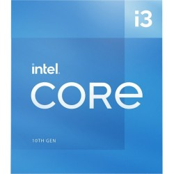 Процесор Intel Core i3-10105 (s.1200) 4x3.7GHz BOX (BX8070110105)