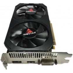 Відеокарта Biostar Radeon RX 560 4Gb Dual Cooling (VA5615RF41)
