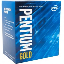 Процесор Intel Pentium Gold G6405 (s.1200) 2x4.1GHz BOX (BX80701G6405)