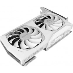 Відеокарта Zotac GeForce RTX 3060 AMP White Edition 12GB DDR6 192bit (ZT-A30600F-10P)