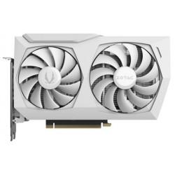Відеокарта Zotac GeForce RTX 3070 Twin Edge OC White Edition 8GB DDR6 256bit (ZT-A30700J-10P)