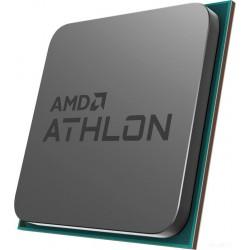 Процессор AMD Athlon 3000G (s.AM4) 2x3.5GHz Tray (YD3000C6M2OFB)