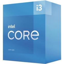 Процесор Intel Core i3-10105F (s.1200) 4x3.7GHz BOX (BX8070110105F)