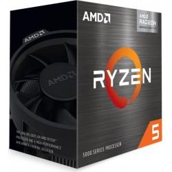 Процесор AMD Ryzen 5 5600G (s.AM4) 6x3.9GHz BOX (100-100000252BOX)