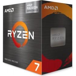 Процесор AMD Ryzen 7 5700G (s.AM4) 8x3.8GHz BOX (100-100000263BOX)