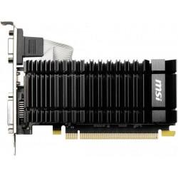 Відеокарта MSI GF GT 730 2GB DDR3 64bit (N730K-2GD3H/LPV1)