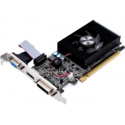 Відеокарта AFOX GeForce GT610 Low Profile 1GB DDR3 64bit (AF610-1024D3L4)